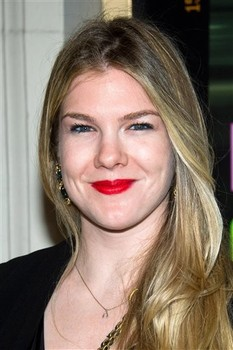 Lily Rabe's quote #7