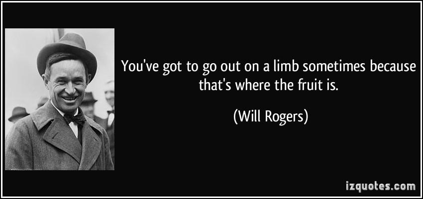Limb quote #1