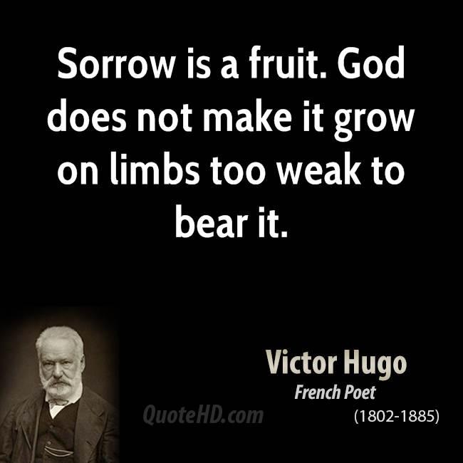 Limbs quote #1