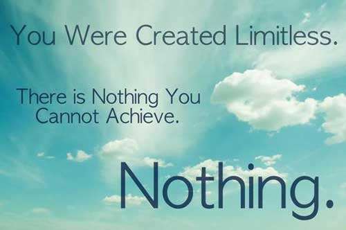 Limitless quote #3