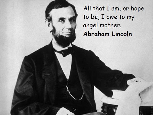 Lincoln quote #4
