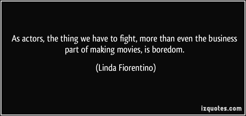 Linda Fiorentino's quote #6