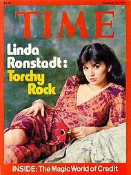 Linda Ronstadt's quote #3