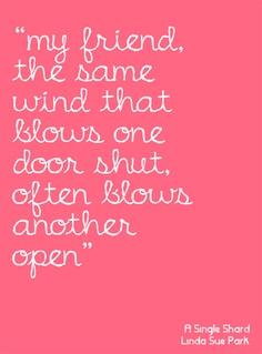 Linda Sue Park's quote #2