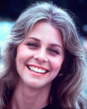 Lindsay Wagner's quote #3