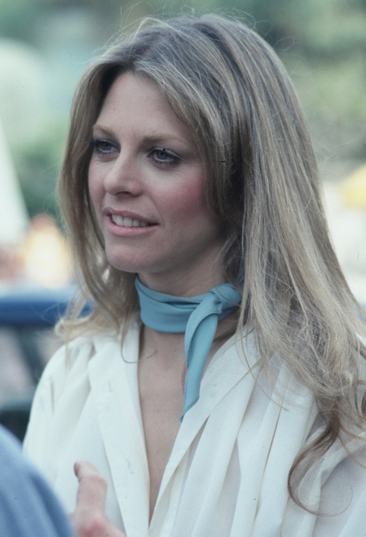 Lindsay Wagner's quote #2