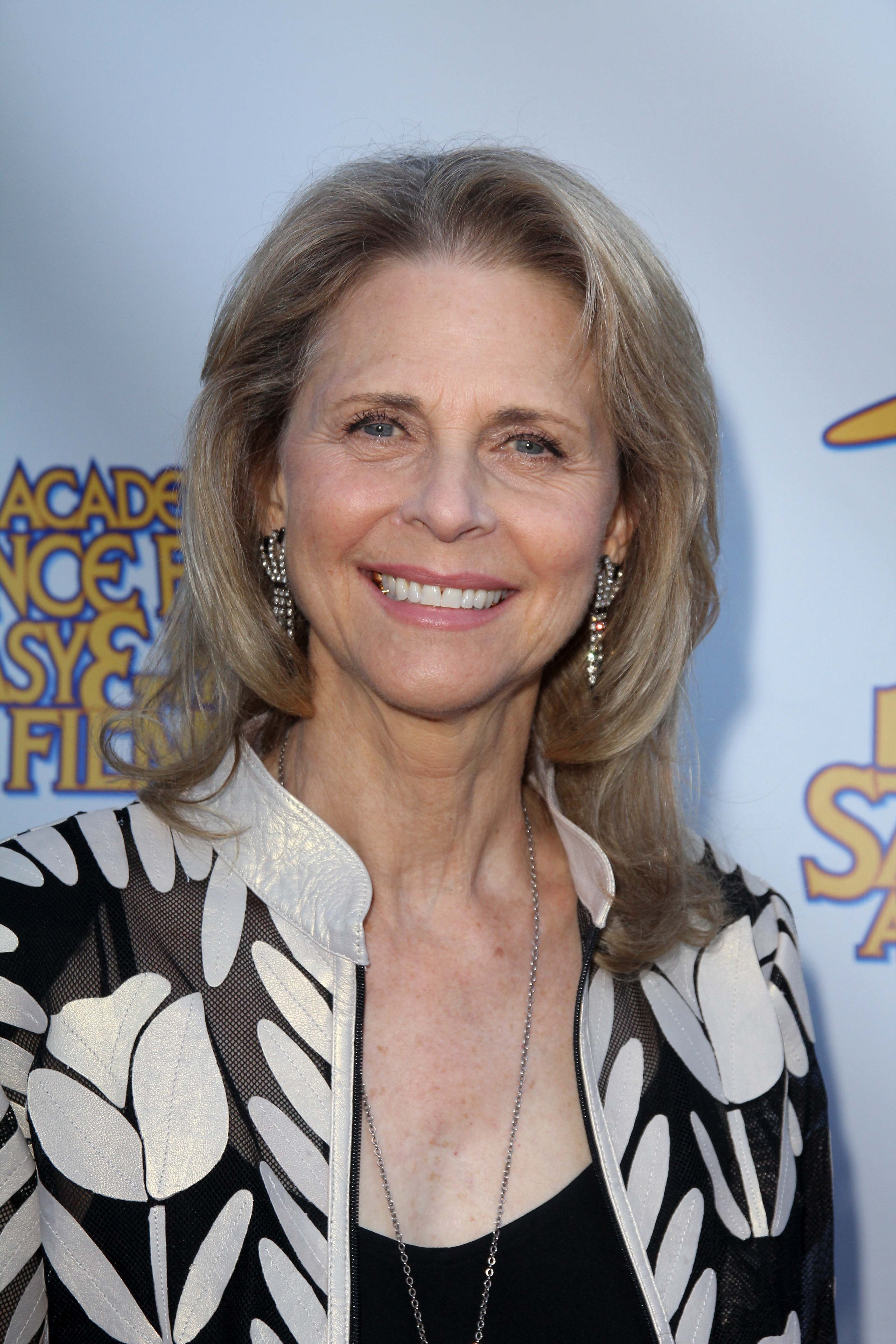 Lindsay Wagner's quote #1