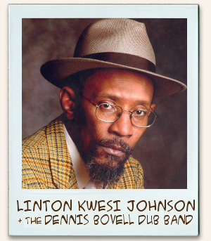 Linton Kwesi Johnson's quote #2