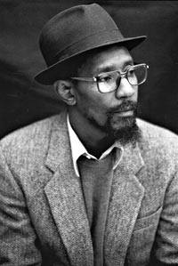 Linton Kwesi Johnson's quote #1