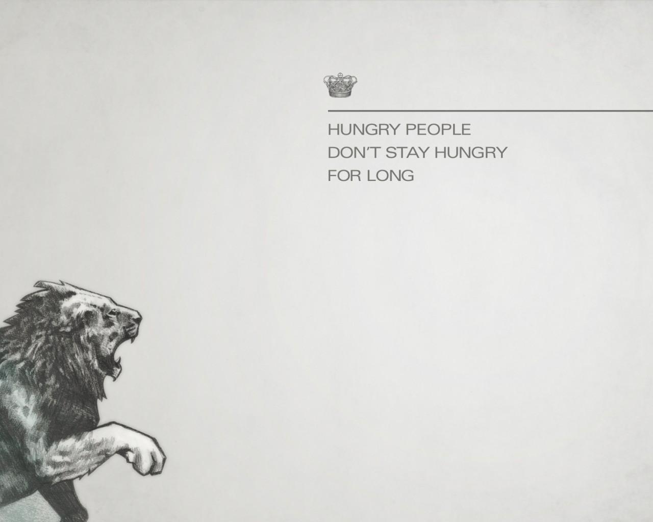 Lion quote #1