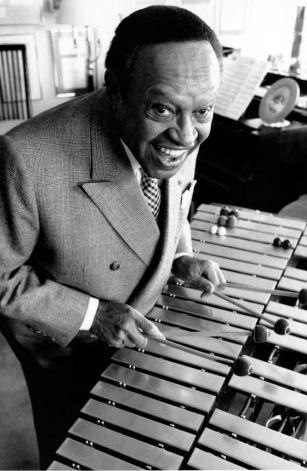 Lionel Hampton's quote #6