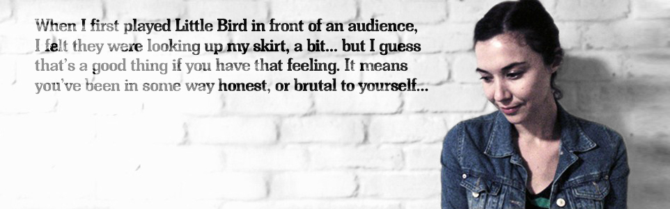 Lisa Hannigan's quote #1
