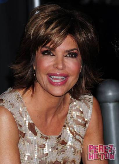 Lisa Rinna's quote #1