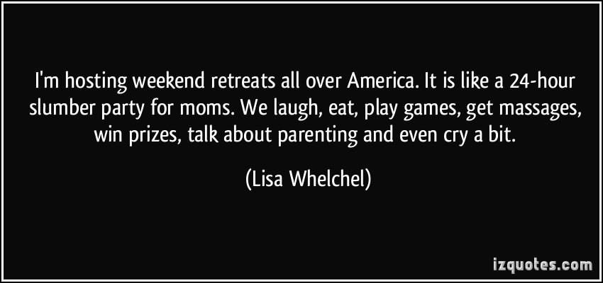 Lisa Whelchel's quote #5
