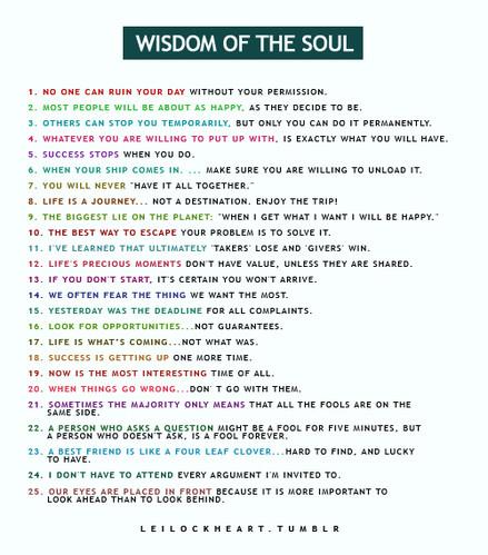 List quote #7