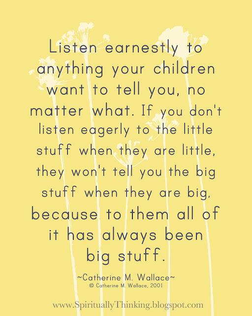Listen quote #6
