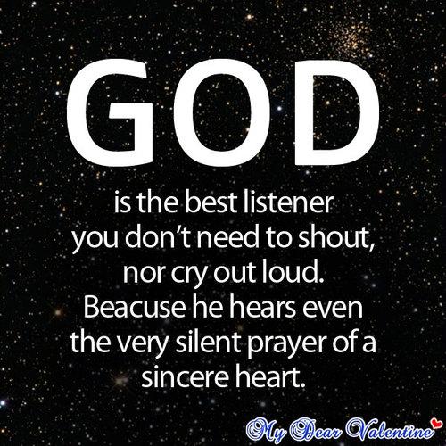 Listener quote #5