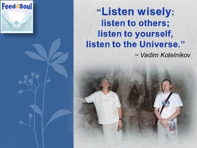 Listeners quote #1