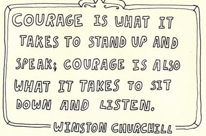 Listening quote #2