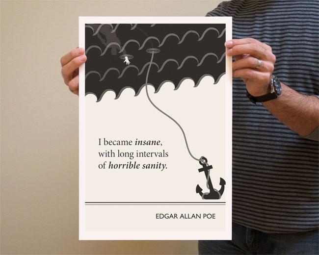 Literary quote #3