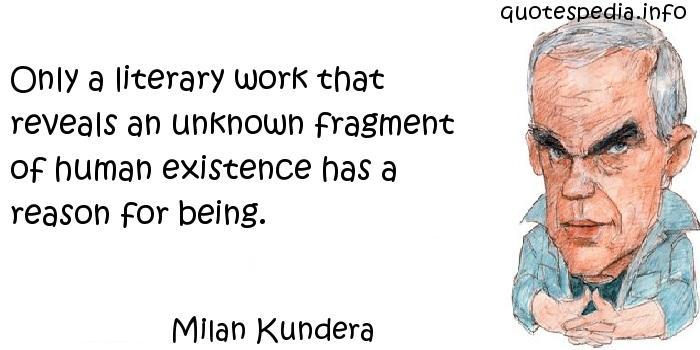 Literary Work quote #2