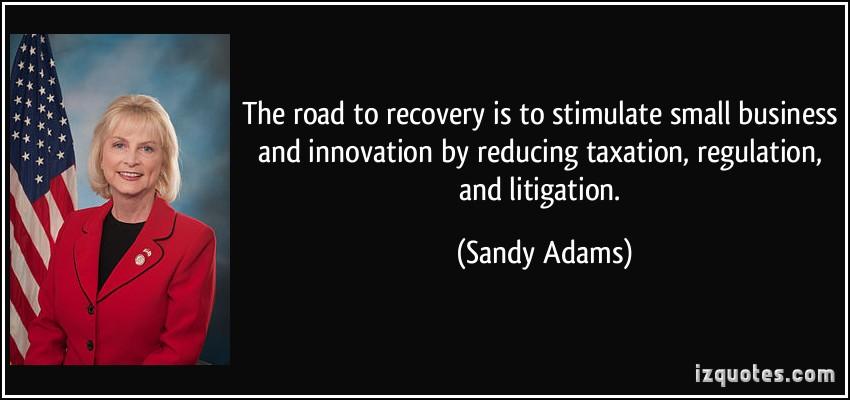 Litigation quote #1