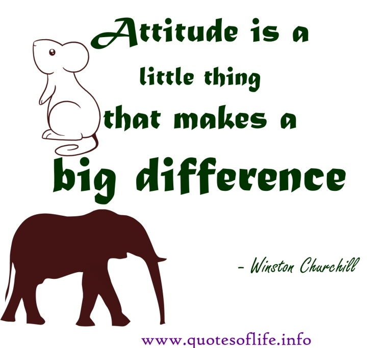 Famous Quotes About 'Little Difference'