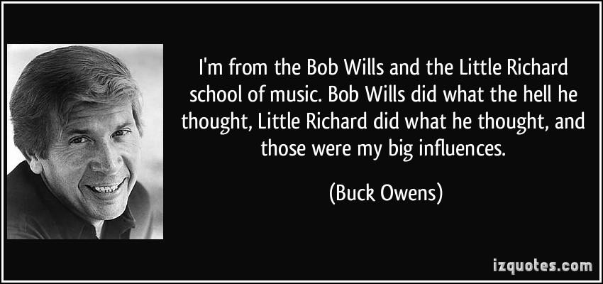 Little Richard quote #2