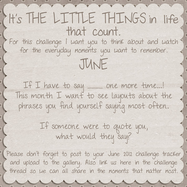 The Little Things Matter Most In Life: Famous Quotes About 'Little Things'