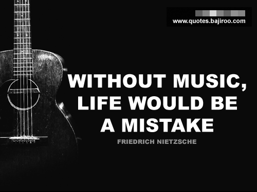Live Music quote #1