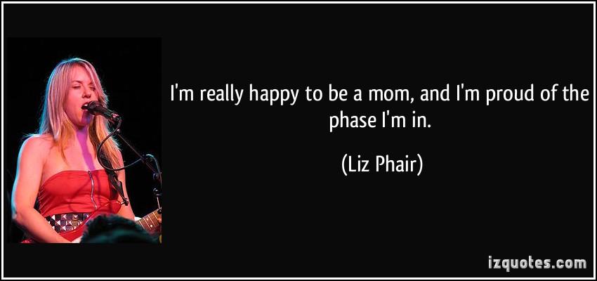 Liz Phair's quote