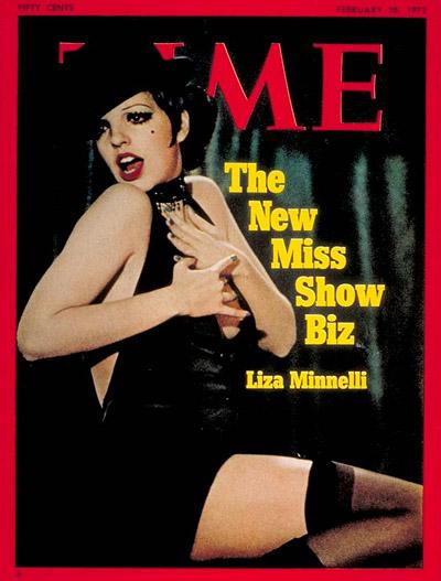 Liza Minnelli's quote #2