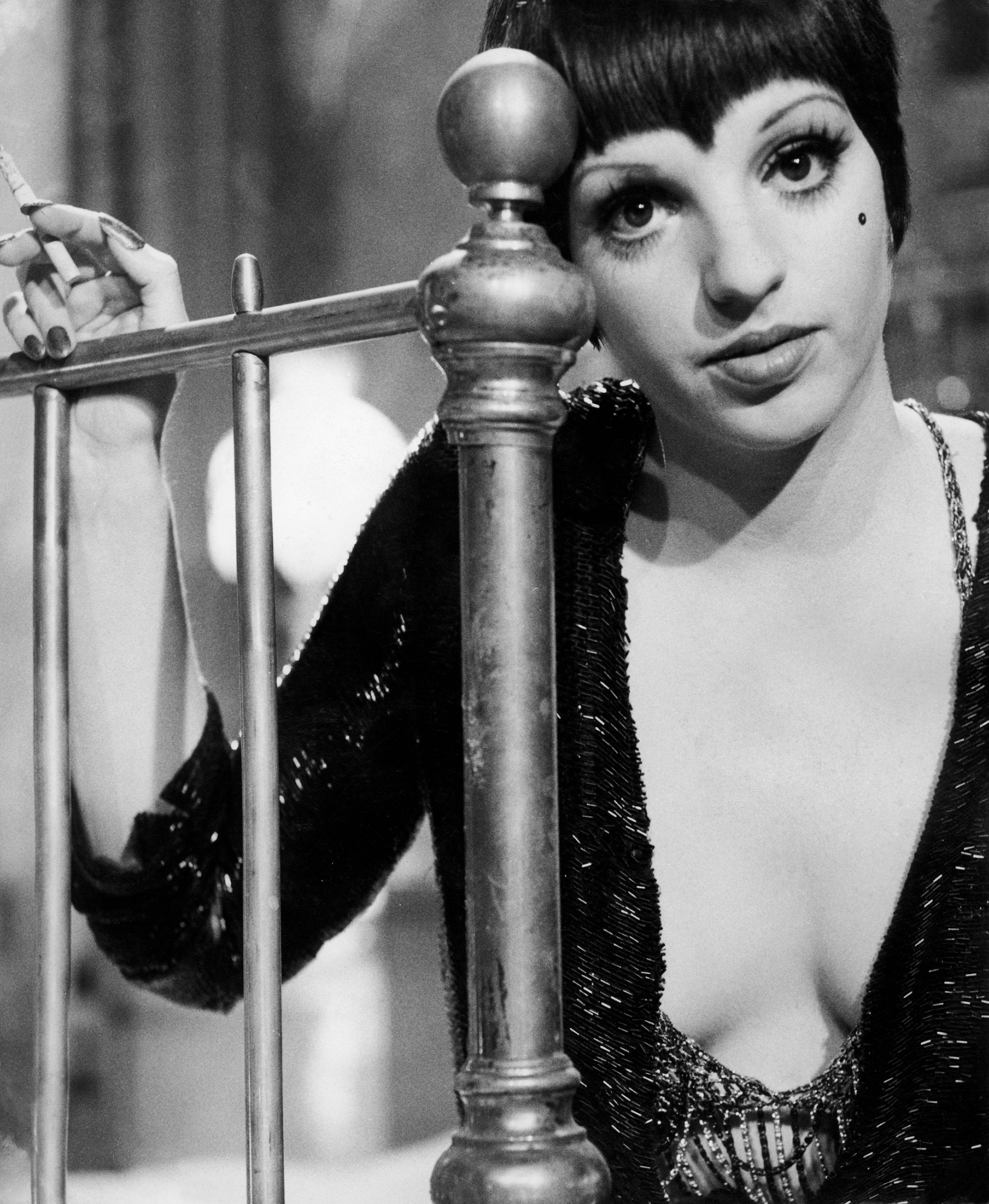 Liza Minnelli's quote #3