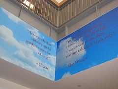 Lobby quote #1