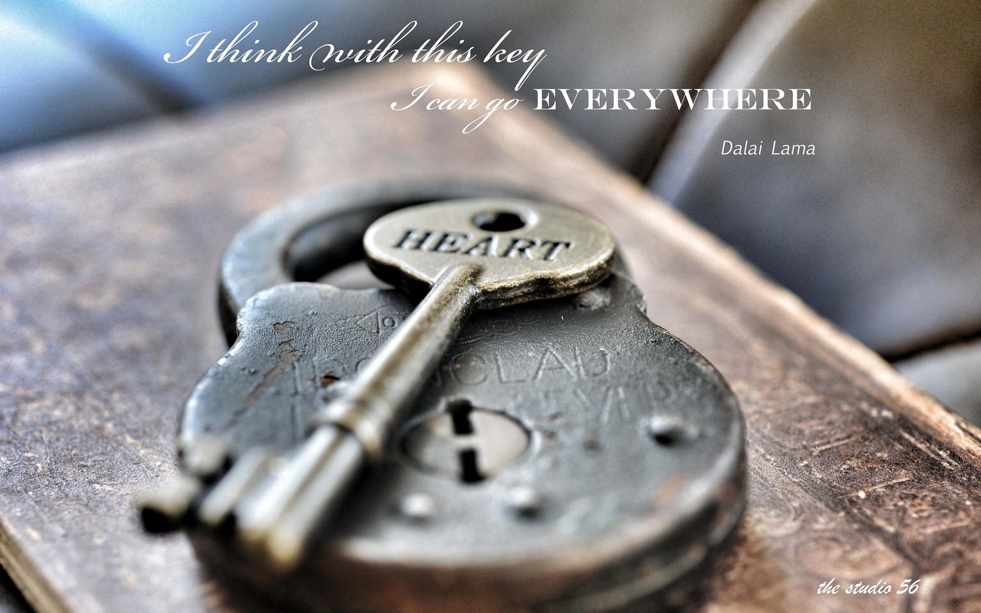 Lock quote #2