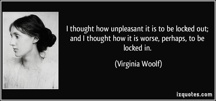 Locked quote #1