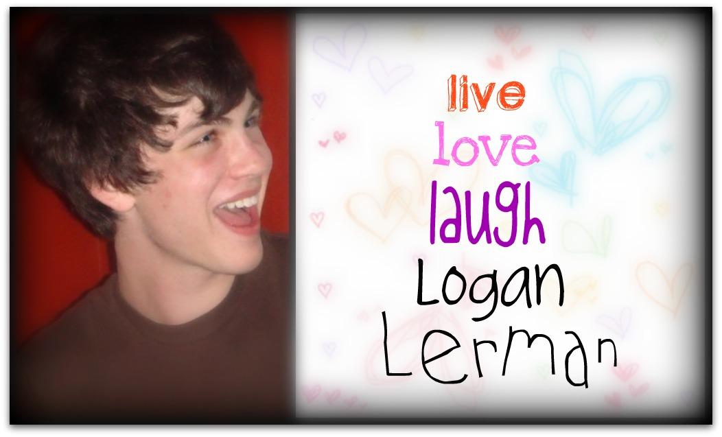 Logan Lerman's quote #3