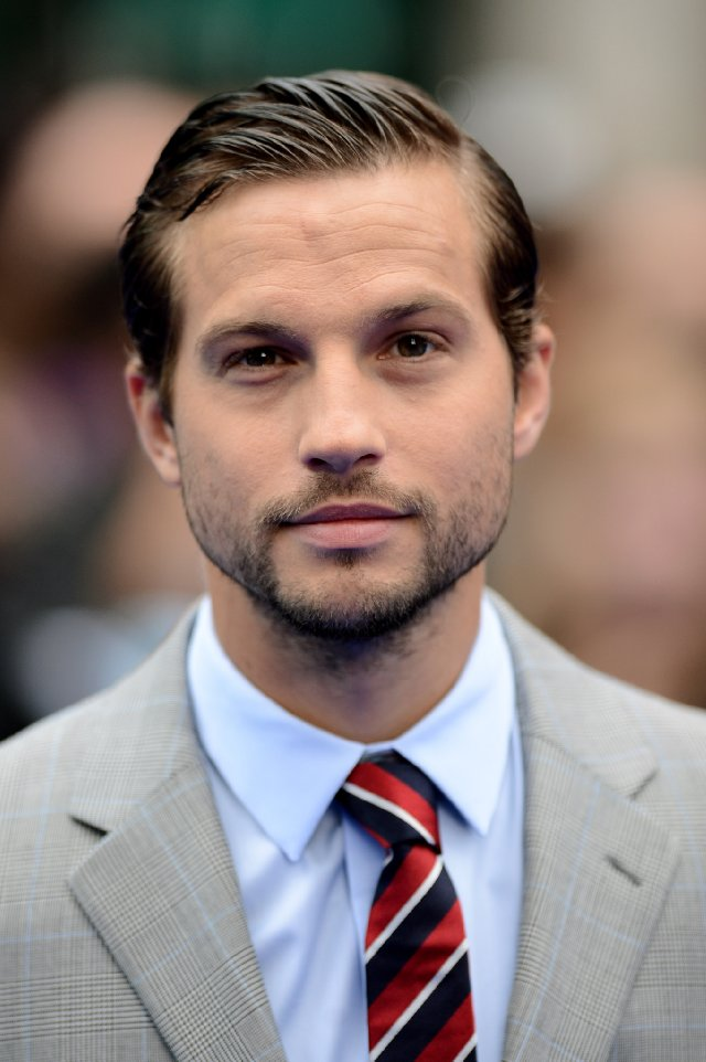 Logan Marshall-Green's quote #1