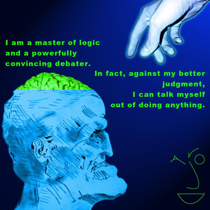 Logic quote #2