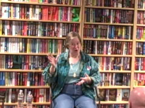 Lois McMaster Bujold's quote #6