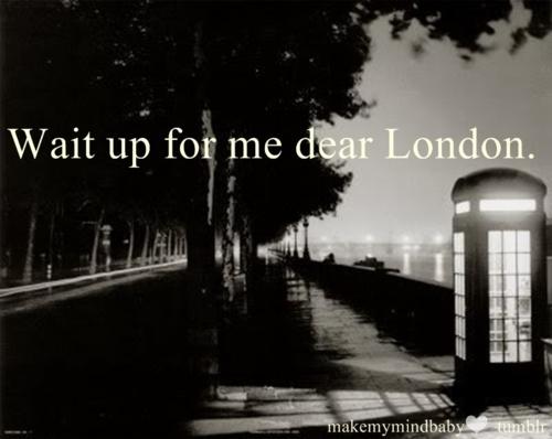 London quote #2