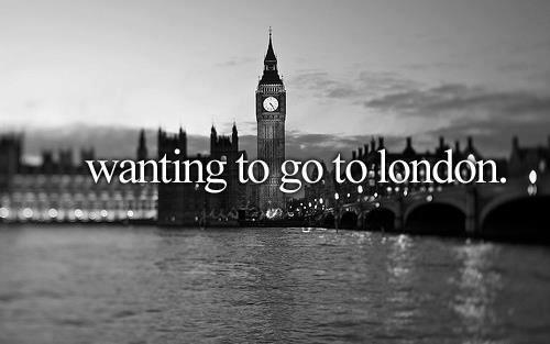 London quote #5