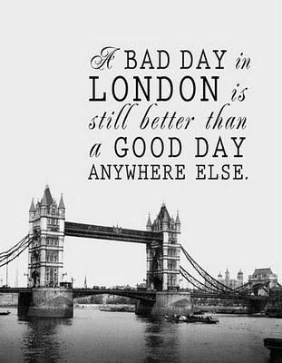 London quote #7