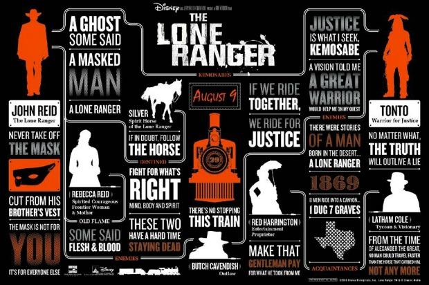Lone Ranger quote #1