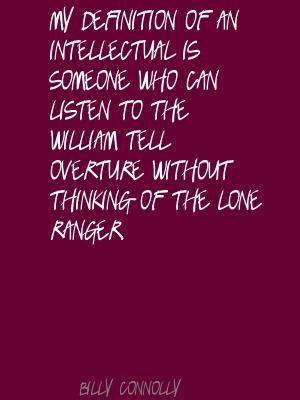 Lone Ranger quote #2
