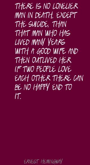 Lonelier quote #1
