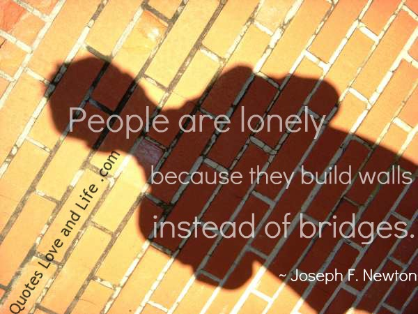 Lonely Life quote #2