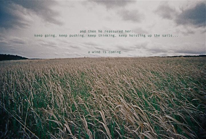 Longing quote #1