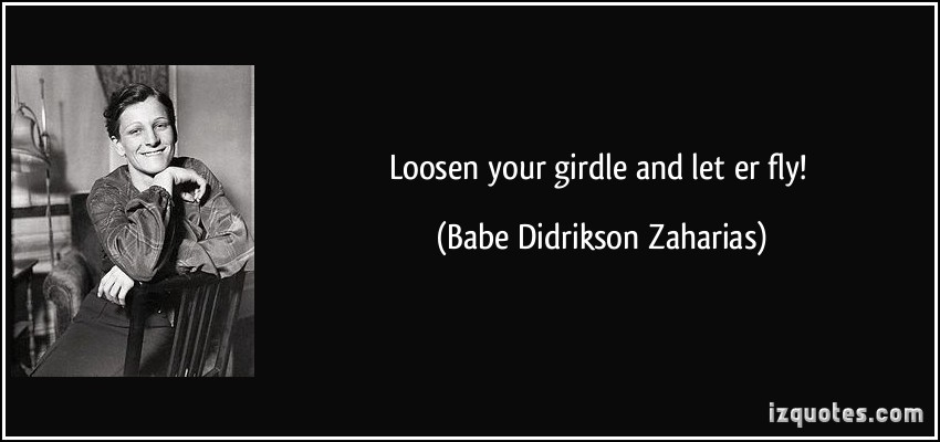 Loosen quote #1