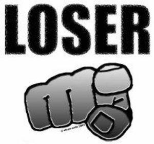 Looser quote #1